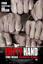 Image of Empty Hand: The Real Karate Kids