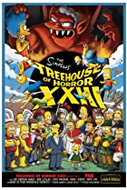 Image of The Simpsons: Treehouse of Horror XXIII
