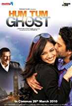 Primary image for Hum Tum Aur Ghost