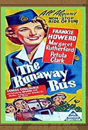 The Runaway Bus (1954) Poster - Movie Forum, Cast, Reviews