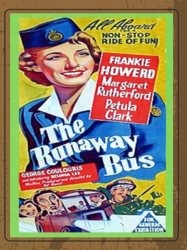 image The Runaway Bus Watch Full Movie Free Online
