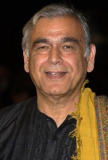 Ismail Merchant Picture