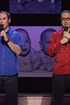 Image of Comedy Central Presents: The Sklar Brothers