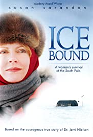 Ice Bound Poster