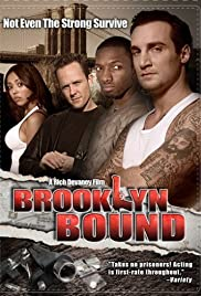 Brooklyn Bound (2004) Poster - Movie Forum, Cast, Reviews