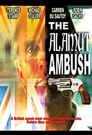 The Alamut Ambush Poster