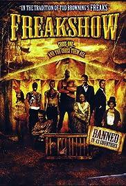 Freakshow(2007) Poster - Movie Forum, Cast, Reviews