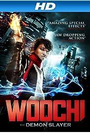 Watch Movie Woochi (2009)