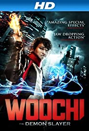 Woochi (2009) Poster - Movie Forum, Cast, Reviews