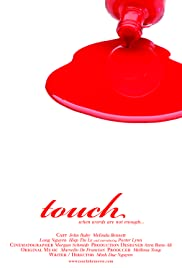Touch(2011) Poster - Movie Forum, Cast, Reviews