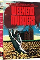 Image of The Weekend Murders