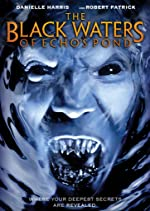 The Black Waters of Echo s Pond(2010)