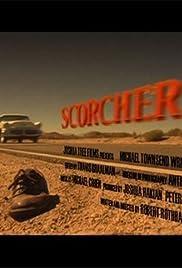 Scorcher Poster