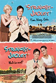 Straight-Jacket Poster