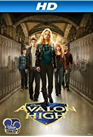 Nonton Film Avalon High (2010)