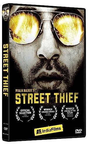 Street Thief watch online