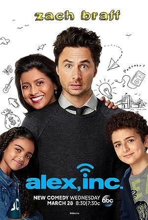 Alex Inc