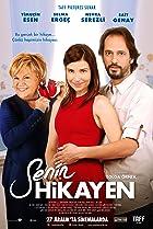 Image of Senin Hikayen