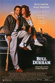 Bull Durham (1988)