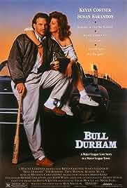 Bull Durham film poster