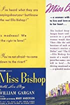 Image of Cheers for Miss Bishop