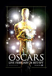 The 80th Annual Academy Awards (2008) Poster - TV Show Forum, Cast, Reviews