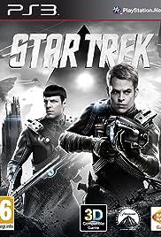 Star Trek(2013) Poster - Movie Forum, Cast, Reviews