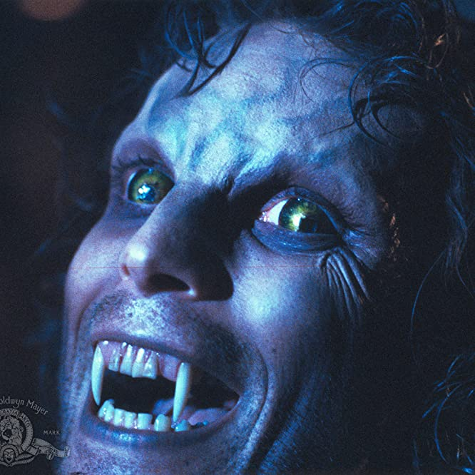 Don McLeod in The Howling (1981)