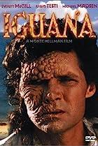 Iguana (1988) Poster