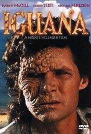 Iguana(1988) Poster - Movie Forum, Cast, Reviews
