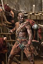Image of Spartacus: War of the Damned: Monsters