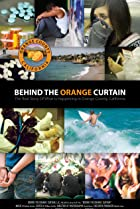 Image of Behind the Orange Curtain
