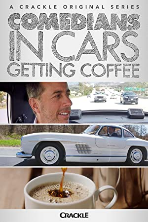 Comedians in Cars Getting Coffee Season 11 Episode 9