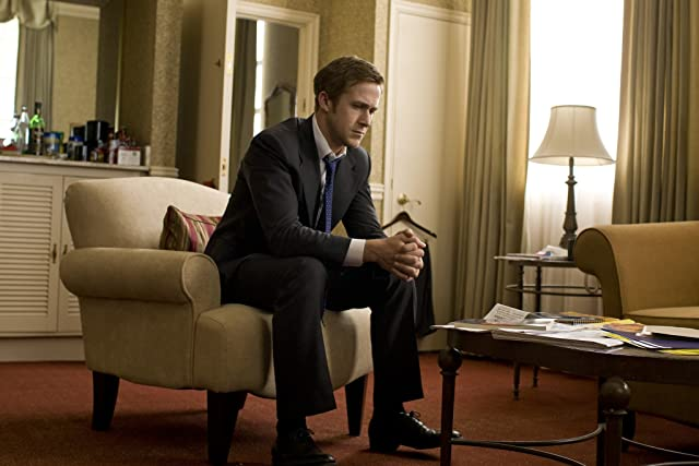 Ryan Gosling in The Ides of March (2011)