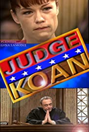 Judge Koan Poster