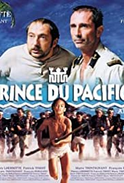 Le prince du Pacifique (2000) Poster - Movie Forum, Cast, Reviews