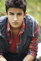 Aramis Knight's primary photo