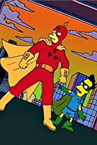 Image of The Simpsons: Radioactive Man