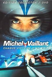 Michel Vaillant(2003) Poster - Movie Forum, Cast, Reviews
