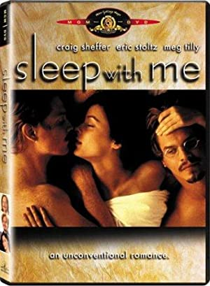 Sleep with Me poster