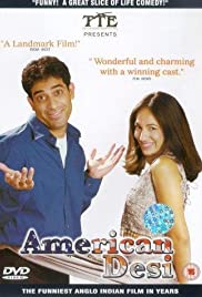 American Desi (2001) Poster - Movie Forum, Cast, Reviews