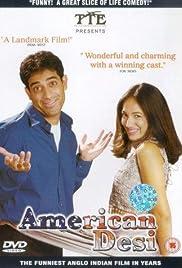American Desi Poster