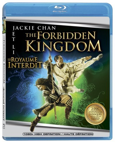 The Forbidden Kingdom 2008 Hindi Dual Audio Download at www.movies365.in