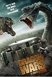 Watch Movie Dragon Wars: D-War (2007)