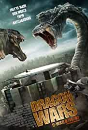 Dragon Wars 2007 BluRay 480p 300MB Dual Audio ( Hindi – English ) MKV