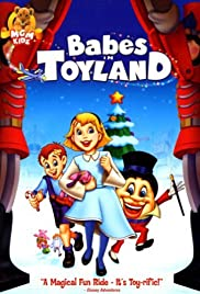 Babes in Toyland (1997) Poster - Movie Forum, Cast, Reviews