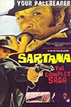 Image of Sartana the Gravedigger