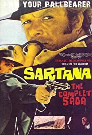 Trinity and Sartana Are Coming (1972) Poster - Movie Forum, Cast, Reviews