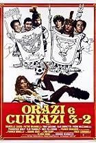 Image of Orazi e curiazi 3-2