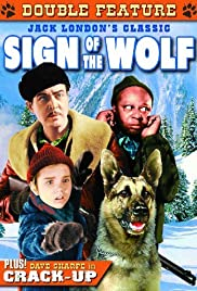 Sign of the Wolf Poster
